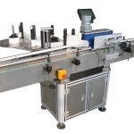 Automaattinen tarran pyöreä pullojen etiketöintikoneen valmistaja