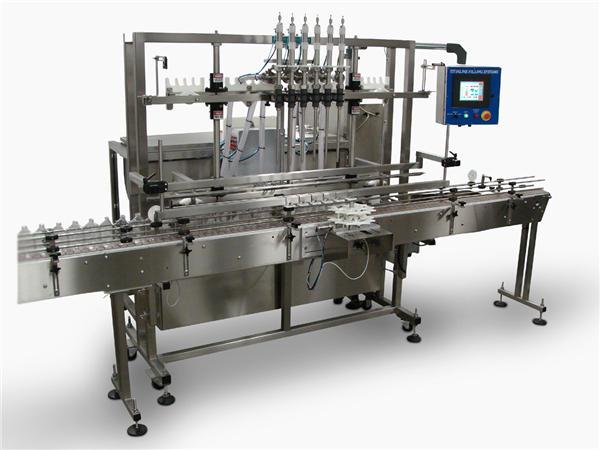Automaattinen nestesaippuapullojen täyttölaite