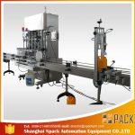 Automaattinen korujen puhdistusaineen nesteitäyttö