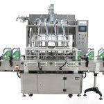 Paras hinta korkealaatuinen nestemäinen täyttö kone nestemäinen pesuaine täyttö kone
