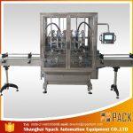 Automaattinen oliiviöljy-, kerma- ja nesteitäyttö