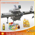 Keittoöljyn täyttö kone