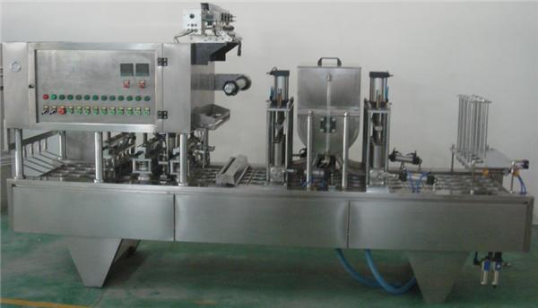 Täysin automaattinen pyörivän hillojen täyttölaite