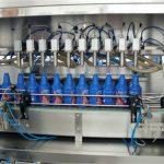 Automaattinen oliiviöljyn täyttö- ja korkkikone