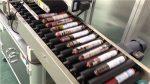 Automaattinen makkaranmerkintälaite syöttölaitteella