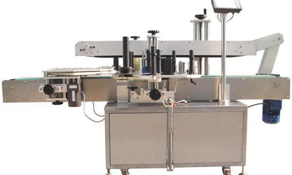 Automaattinen nopeiden injektiopullojen merkintälaite