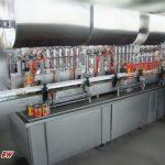 Kaksipäinen täysautomaatti chili-liitäntäkoneet