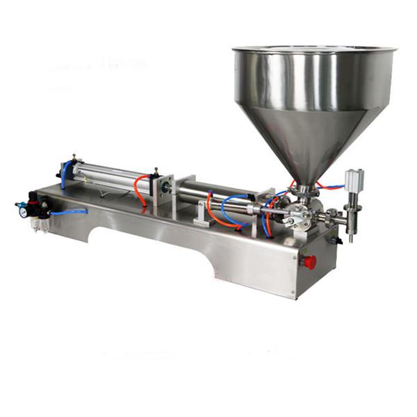 Pieni tilavuus 3-25ML soijapahvin täyttöä